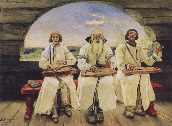 Срби од давнина на Балкану – И богови су говорили српски